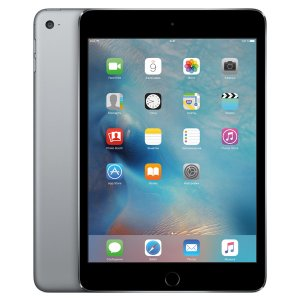 Планшет Apple iPad mini 4 Wi-Fi 128GB Space Gray