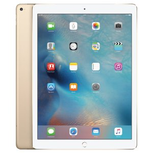 Планшет Apple iPad Pro 12.9 128GB Wi-Fi+Cellular Gold
